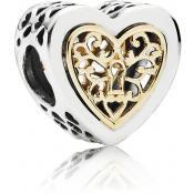 Charms Pandora Cadenas de l'Amour Ajouré 791740