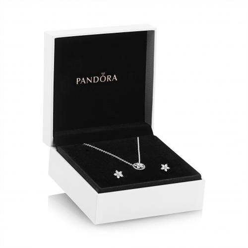 Pandora - Coffret Pandora Pandora Timeless B801502 - Montre et Bijoux - Nouvelle Collection