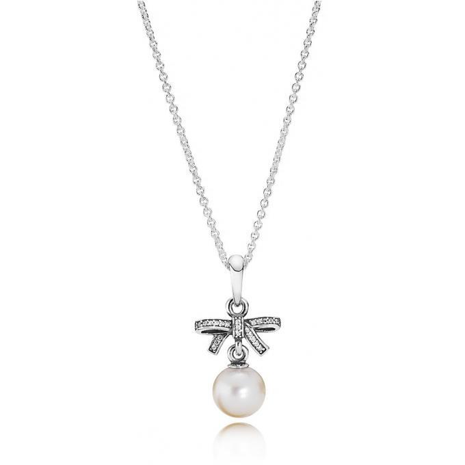 bijou perle pandora