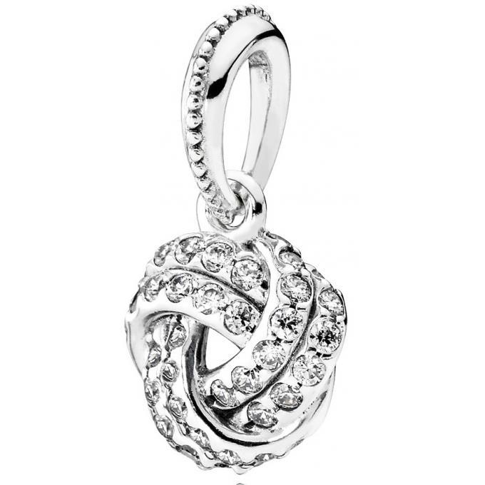 bague fleur pandora – fine jewelry