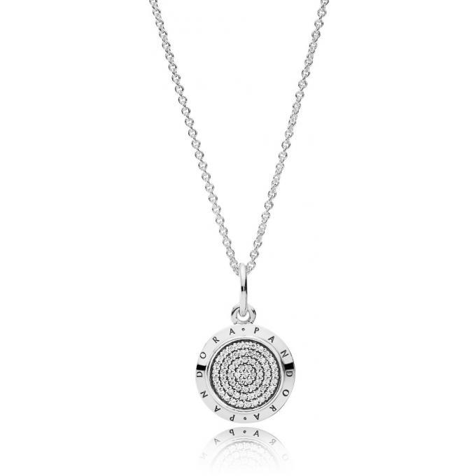 bijoux pandora collier