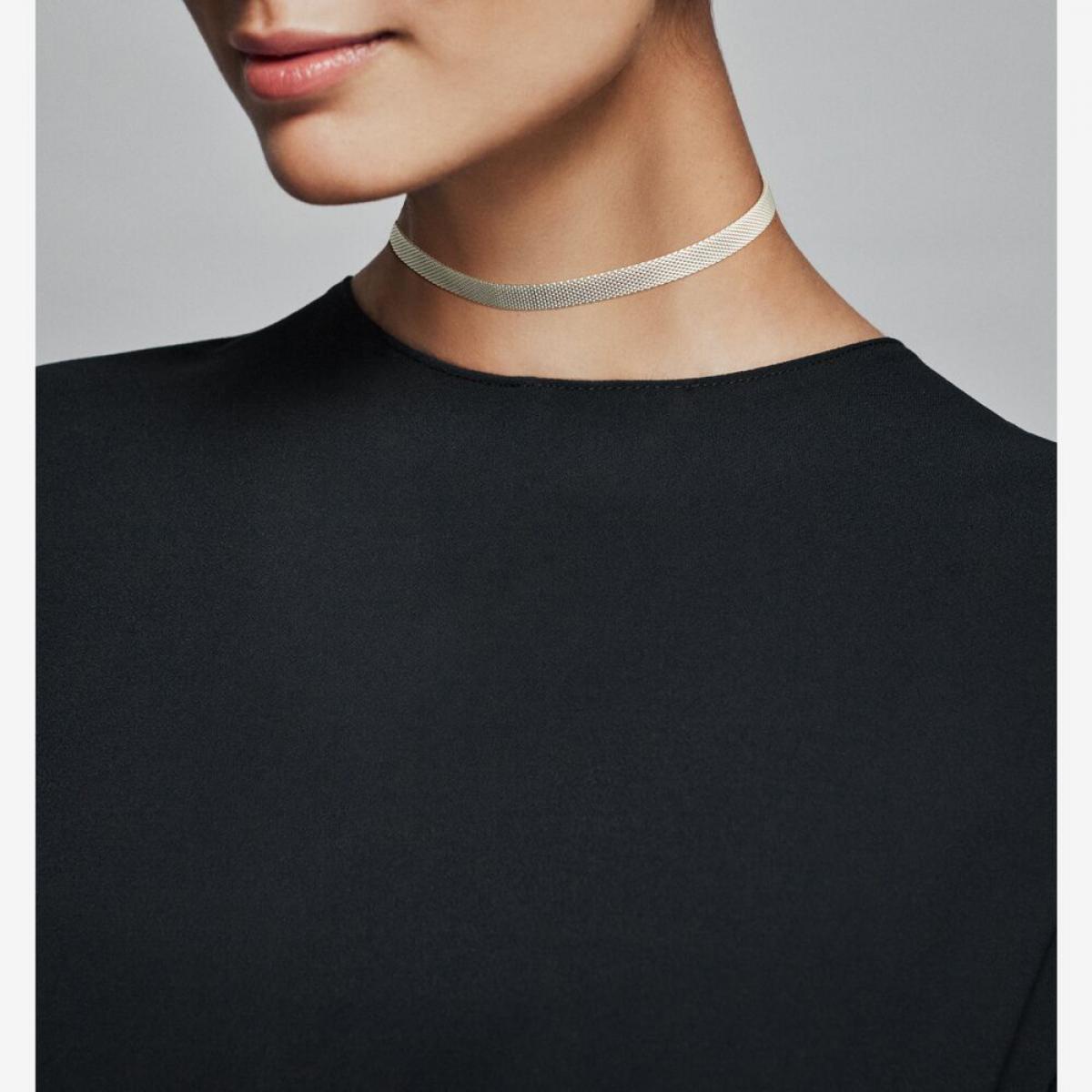 collier pandora pour homme