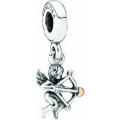Charms Pandora Charm Argent Cupidon 791251