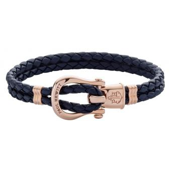 Paul Hewitt Bijoux - Bracelet Paul Hewitt PH-FSH-L-R-N - Promotion paul hewitt