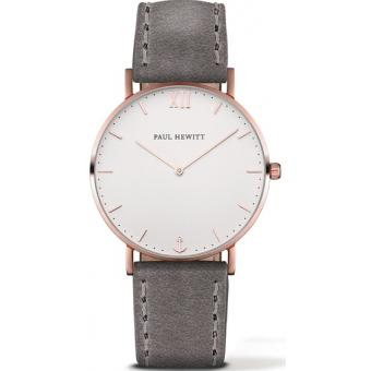 Paul Hewitt - Montre Paul Hewitt PH-SA-R-ST-W-13S - Montre Homme