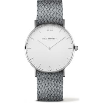 Paul Hewitt - Montre Paul Hewitt PH-SA-S-ST-W-18S - Montre Homme