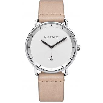 Paul Hewitt - Montre Paul Hewitt PH-BW-S-W-56M - Montre Homme