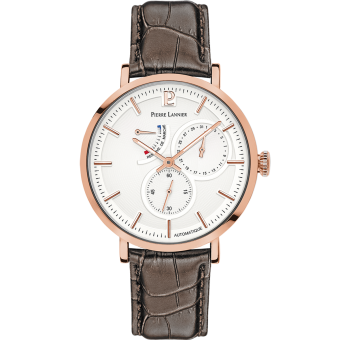 Pierre Lannier Montres - Pierre Lannier Montres 328D424 Homme