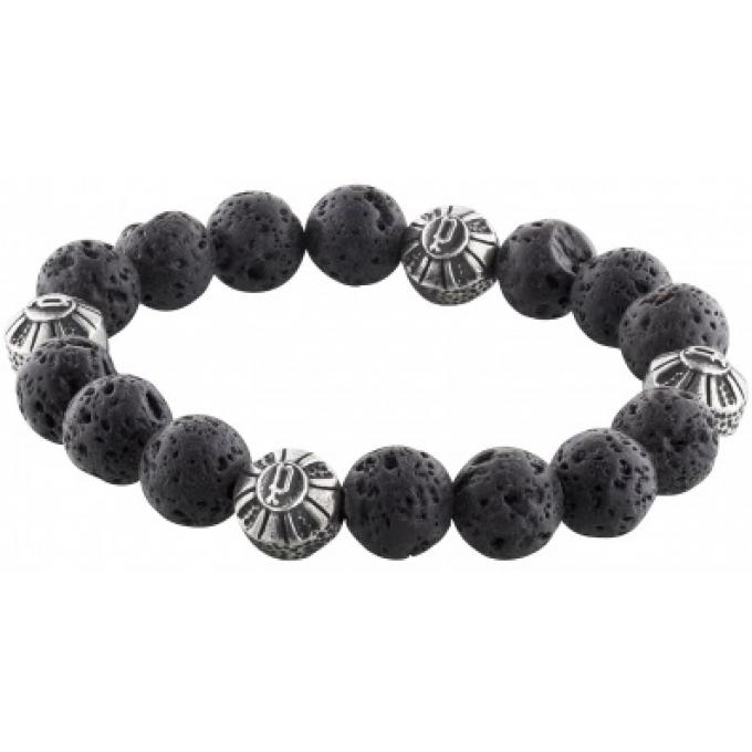 bracelet perle police