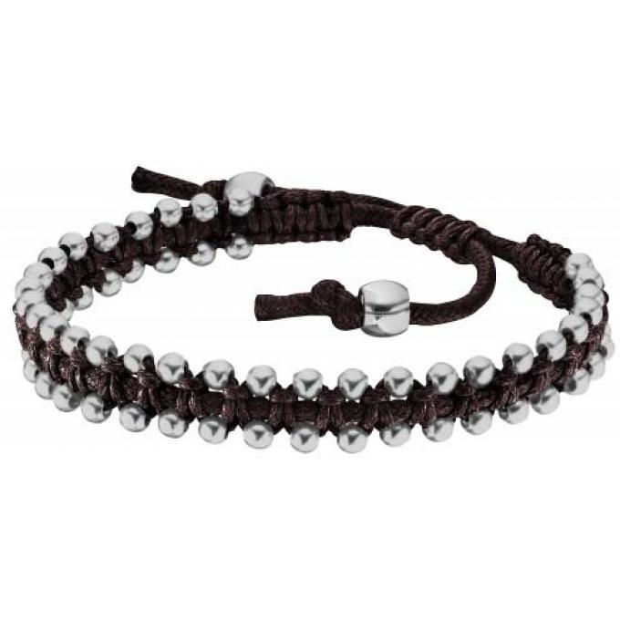bracelet police pj25536blc02 bracelet tress marron homme sur bijourama r f rence des bijoux. Black Bedroom Furniture Sets. Home Design Ideas