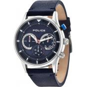 Police Montres - Montre Police PL.14383JS-03 - Montre Police Homme