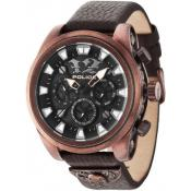 Police Montres - Montre Police MEPHISTO PL.14473JSQBZ-02 - Montre Police Homme