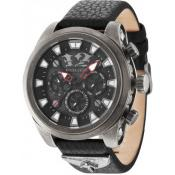 Police Montres - Montre Police MEPHISTO PL.14473JSQS-02 - Montre Police Homme
