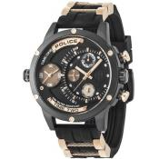 Police Montres - Montre Police PL14536JSB_02PA - Montre Police Homme