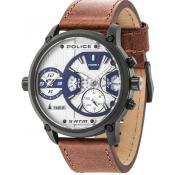 Police Montres - Montre Police PL14833JSB-04A - Montre Police