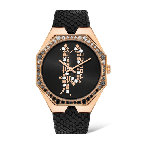 Police Montres - Montre femme MOANA Police PEWLA2008201 - Montre Femme - Nouvelle Collection