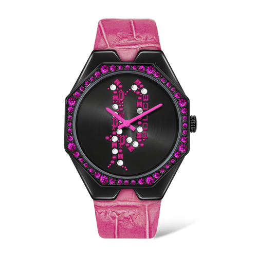 Police Montres - Montre femme MOANA Police PEWLA2008202 - Montre Femme - Nouvelle Collection