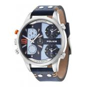 Police Montres - Montre Police PL.14374JS-03 - Montre Police Homme