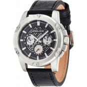 Police Montres - PL.14689JS-02 - Montre Police Homme