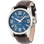 Police Montres - PL.14762JS-03 - Montre Police Homme