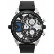 Police Montres - Montre Police PL.15381JSTB-04 - Montre Police