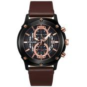 Police Montres - Montre Police PL-15917JSB-02A - Montre Police