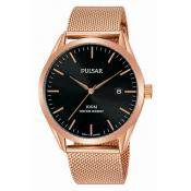 Pulsar - Montre Pulsar PS9572X1 - Montre Homme Or Rose