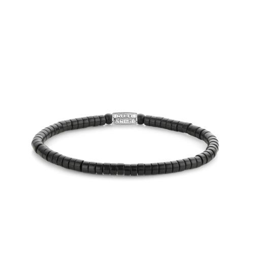 Rebel & Rose - Bracelet Homme RR-40073-S-L Rebel & Rose - Rebel and rose bijoux