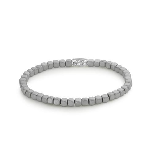 Rebel & Rose - Bracelet Homme RR-40075-S-L Rebel & Rose - Rebel and rose bijoux