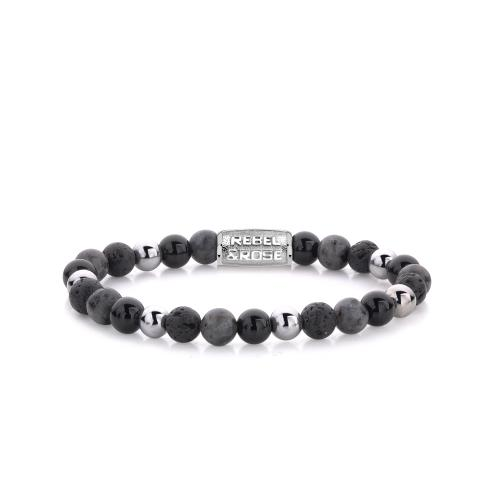 Rebel & Rose - Bracelet Femme RR-60057-S-S Rebel & Rose  - Rebel and rose bijoux
