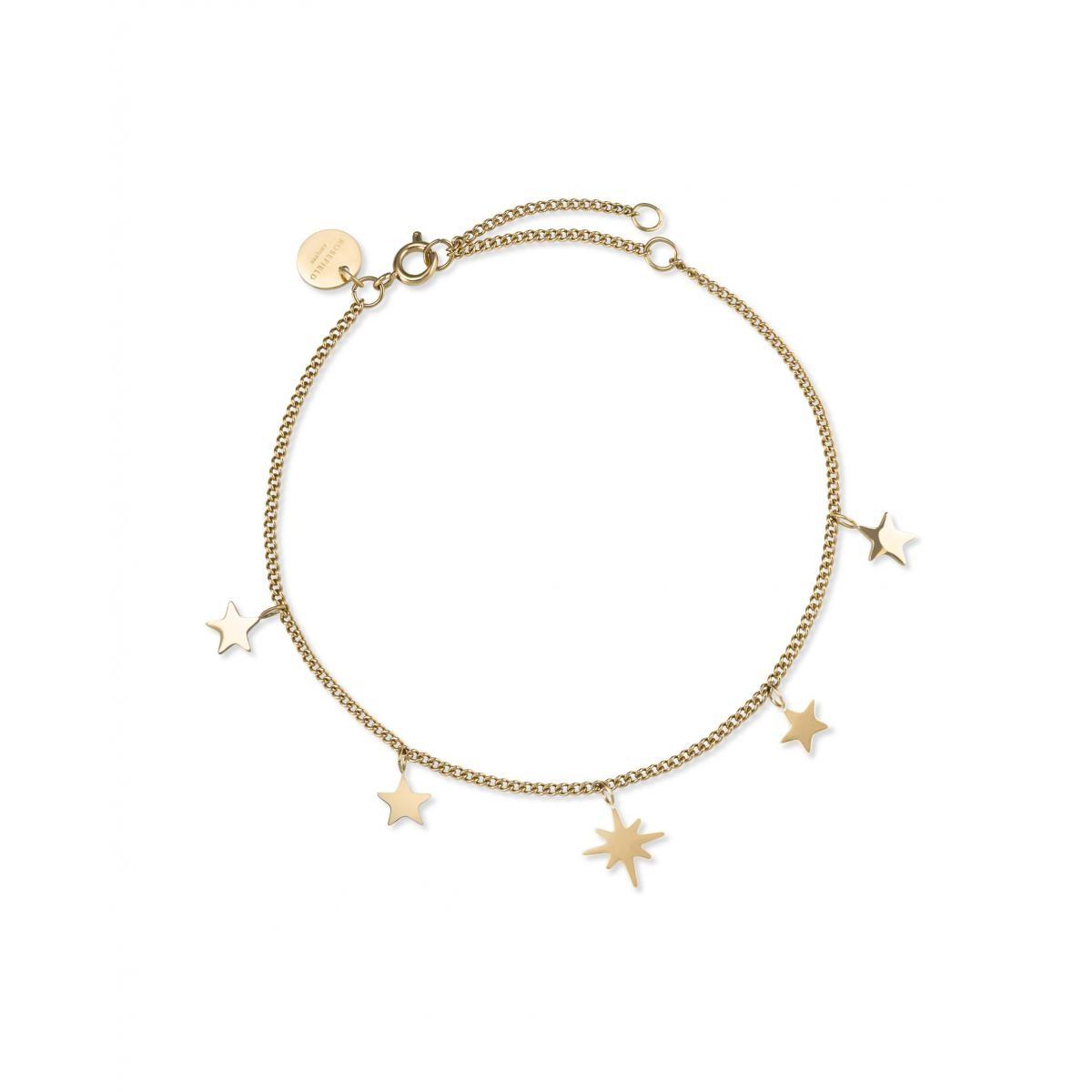 bracelet femme etoile