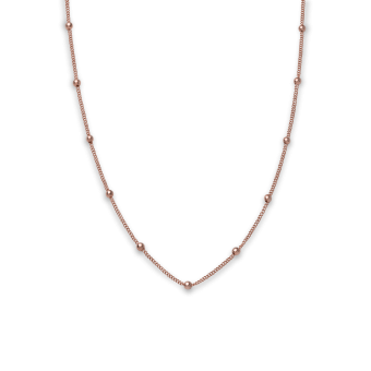 collier homme laiton