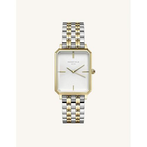Rosefield - Montre femme Rosefield Montres  OWSSSG-O48 - Montres rosefield