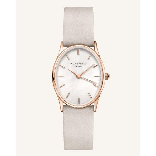 Rosefield - Montre Rosefield THE OVAL OWGLR-OV07 - Montres rosefield