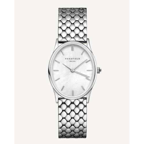 Rosefield - Montre Rosefield THE OVAL OWGSS-OV03 - Montres rosefield
