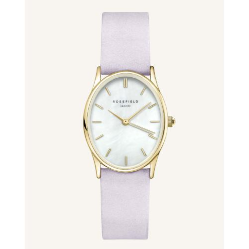 Rosefield - Montre Rosefield THE OVAL OWLLG-OV04 - Montres rosefield