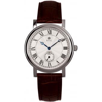 montre royal london 40069 02 montre cuir marron originale homme sur bijourama montre homme. Black Bedroom Furniture Sets. Home Design Ideas