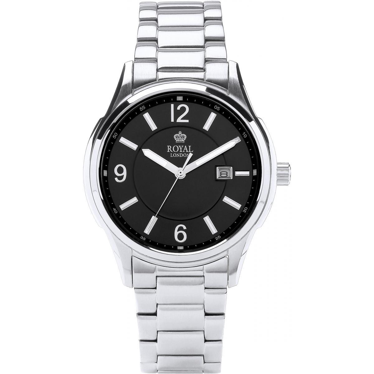 Achat de ma première montre (Royal London ?)