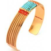 Bracelet Isla Perles Multicolores - Satellite