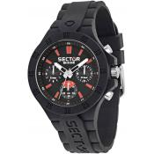 Sector Montres - Montre Sector Steeltouch R3251586001 - Montre Sector Homme