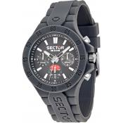 Sector Montres - Montre Sector Steeltouch R3251586004 - Montre Sector Homme