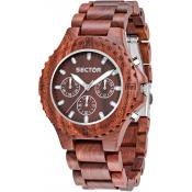 Sector Montres - Montre Sector No Limits Nature R3253478003 - Montre Sector Homme