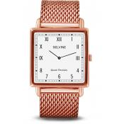 Selvine - Montre Selvine SOLY10 - Montre Or Rose