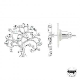 So Charm - Boucles d'oreilles So Charm B2037-BO - Montre et Bijoux - Nouvelle Collection