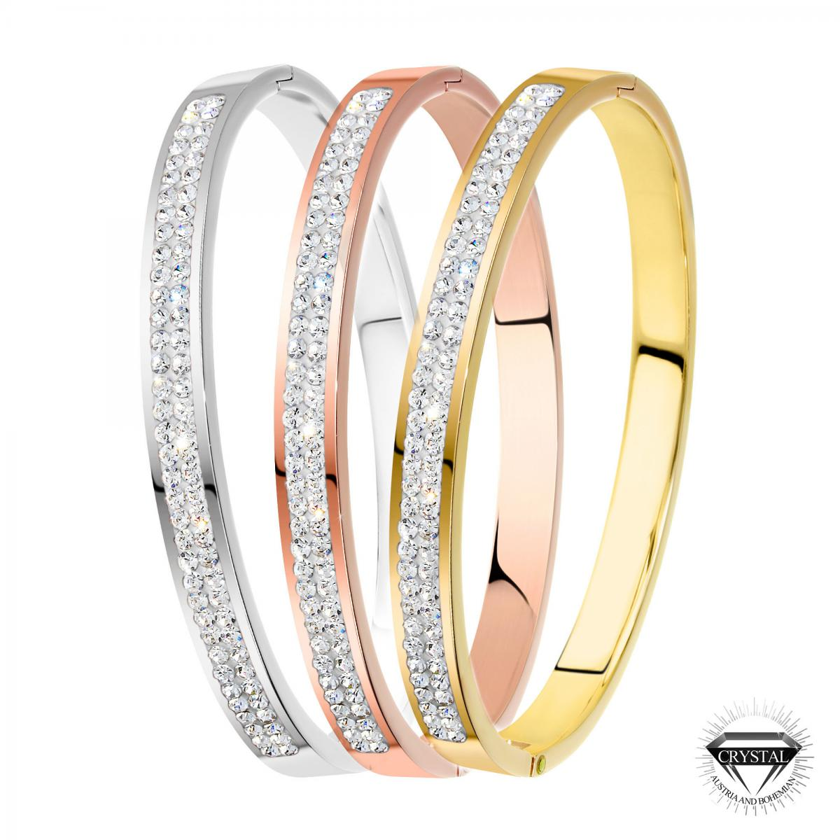 Bracelet So Charm B1715-TRIO -