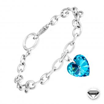 So Charm - BS001-SB013-BEBL - Bijoux Bleu