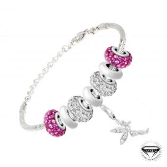 So Charm - SB050+29+43+31+44+CH167+31+43+29 - Charms en Promo