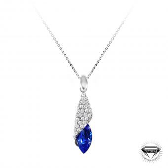 So Charm - BS1415-SAPH - Bijoux Bleu