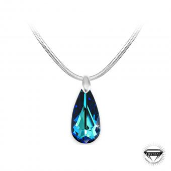 So Charm - BS1512-SN016-BEBL - Bijoux Bleu