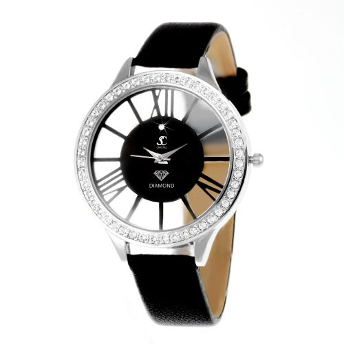 So Charm - Montre femme So Charm  MF301-DIAMANT - Montre Femme - Nouvelle Collection